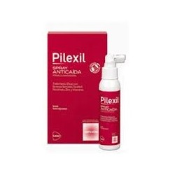 Pilexil Spray Anticaida 120Ml+Champu 150