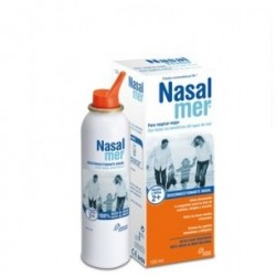 NASALMER NIÑOS SPRAY NASAL 125 ML