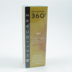 Heliocare 360 SPF 50 + Gel 50 Ml