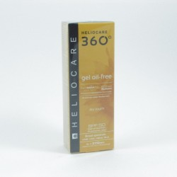 Heliocare 360º F50 Gel Oil Free 50 Ml