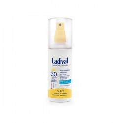Ladival Piel Sensible Alerg F30 Gel 150 Ml