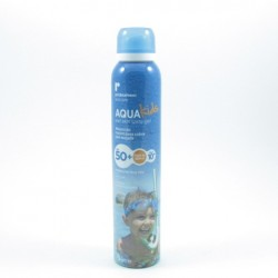 Protextrem F50+ Aqua Kids Spray Gel 150
