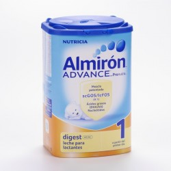 Almiron Advance Digest 1 Ae/Ac 800 G