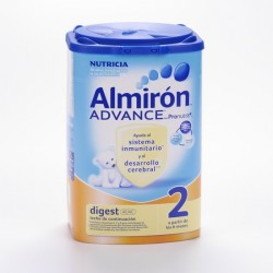 Almiron Advance Digest 2 Ae/Ac 800 G