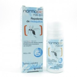 Normopic Roll On Repelente 50 Ml
