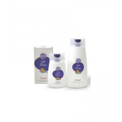 Milton Gel De Baño 500 Ml