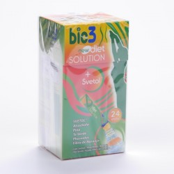 Bie3 Diet Solution 24 Sticks 4 G
