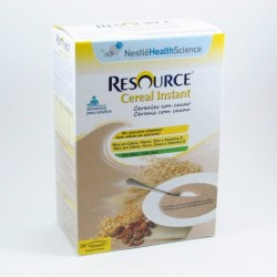 Resource Cereales Con Cacao Instant 600