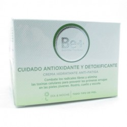 Be Plus Crema Hidratante Antifatiga 50 Ml