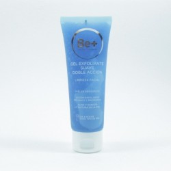 Be Plus Gel Exfoliante Suave Doble Accion 75