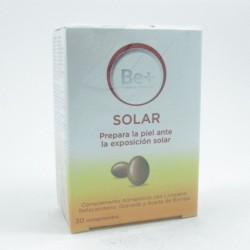 Be Plus Solar 30 Cap