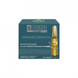 Endocare +C69:C80Tensage 20 Ampollas 2 Ml