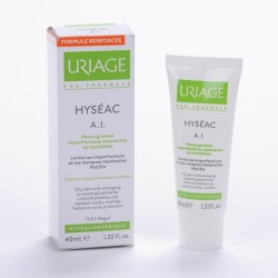 Uriage Hyseac Ai Crema 40 Ml