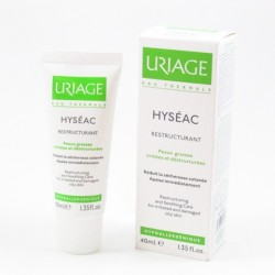 Uriage Hyseac Restructurante 40 Ml