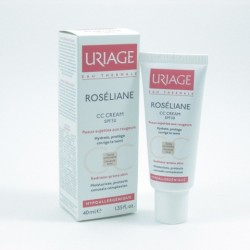 Uriage Roseliane Cc Cream F30 40 Ml