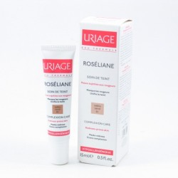 Uriage Roseliane Teinte Sable 15 Ml