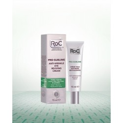 Roc Pro Sublime Crema Rev Ojos 15 Ml