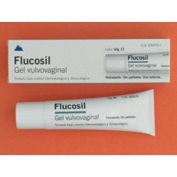 Flucosil Gel Vulvovaginal 30 G