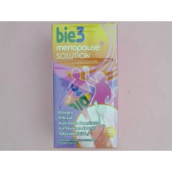 Bie3 Menopause Solution 30 Sob 4 G