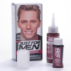 Just For Men Cana Castaño Claro