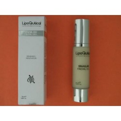 Sesderma Lipoceutical Snailas Gel Facial 50 Ml