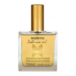 Sesderma Sublime Oil Aceite Sublime Multifunción, 50Ml