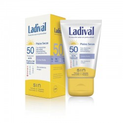 Ladival Crema Fps50Antiedad