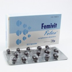Femivitamina Folico