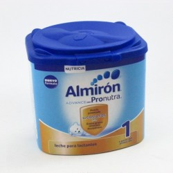 Almiron Advance 1 Pronutra 400 G