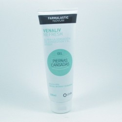 Venaliv Refresh Gel Frio Pierna Cansadas
