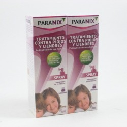 Paranix Antiparasita 100 Ml Spray Duplo