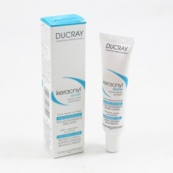 Ducray Keracnyl Repair Balsa Labial 15Ml