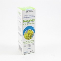 Nasalkid Alergia Spray 20 Ml