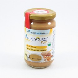 Resource Pure Pollo Pasta Champi 300 G
