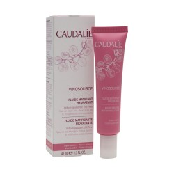 Caudalie Vinosource Fluido Matificante Hidratante - 40 Ml 2006610-505