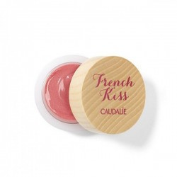 Caudalie French Kiss Balsamo Con Color Para Labios Seduction - 7.5 G