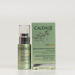 Caudalie Vineactiv Sérum Antiarrugas Resplandor - 30 Ml 6022425-50541
