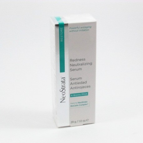 Neostrata Serum Antiedad Antirojeces 29G
