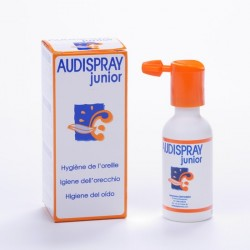 Audispray Junior Limpieza De Oido 25 Ml