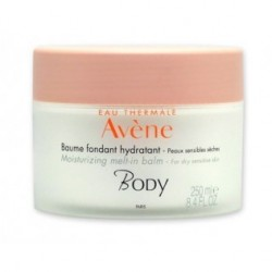 Avene Balsamo Fundente Hidra Body 250 Ml