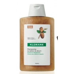 Klorane Champu Datil Del Desierto 400 Ml