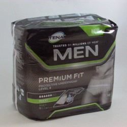 Tena Men Level 4 m/l Protective Underwear