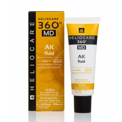 HELIOCARE 360 MD AK FLUID 50 ML