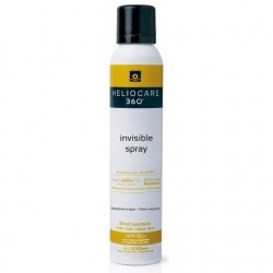 Heliocare 360 Spf50 Invisib Spray 200Ml
