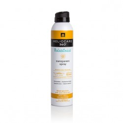 HELIOCARE 360 PEDIA F50+ SPRAY TRANS 20