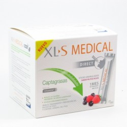 Xl S Medical Direct Captagrasas 90 Stick