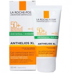 Anthelios Xl Toque Seco F50+ Gel Cre 50