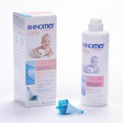 Rhinomer Baby Spray Extra Suave 115 Ml