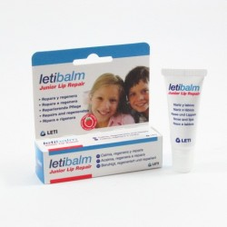 Letibalm Gel Junior Lip Repair