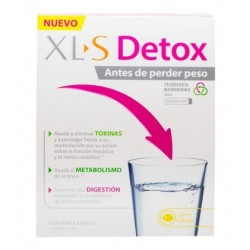 Xls Kit Detox 3 Uds